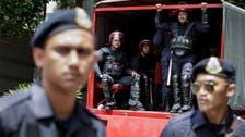 مہاجرین کی گرفتاری کے تنازع پرملائیشیا کی الجزیرہ ٹی وی سے تحقیقات