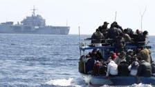 المغرب يمنع 48 مهاجرا سريا من العبور بحرا إلى إسبانيا