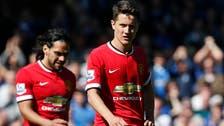 Everton win leaves Man Utd feeling jittery