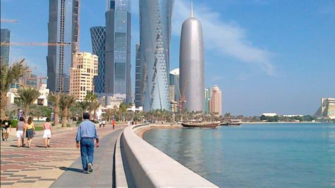 اقتصاد قطر