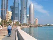 """بعد عام على """"المقاطعة"""".. أرقام صادمة عن اقتصاد الدوحة!"""