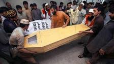 پاکستان میں طوفان باد و باراں نے 45 جانیں لے لیں