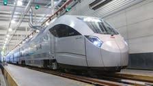 بشار المالك رئيساً تنفيذياً للسعودية للخطوط الحديدية