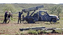 Islamist rebels claim capture of Syria army base