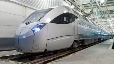 سار السعودية: قطار الركاب يتهيأ للتشغيل التجريبي