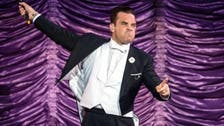 Robbie Williams wows fans on Abu Dhabi pit stop of world tour