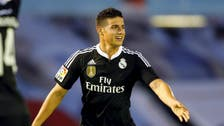 Real Madrid presses for Barcelona slip-up in Spanish league