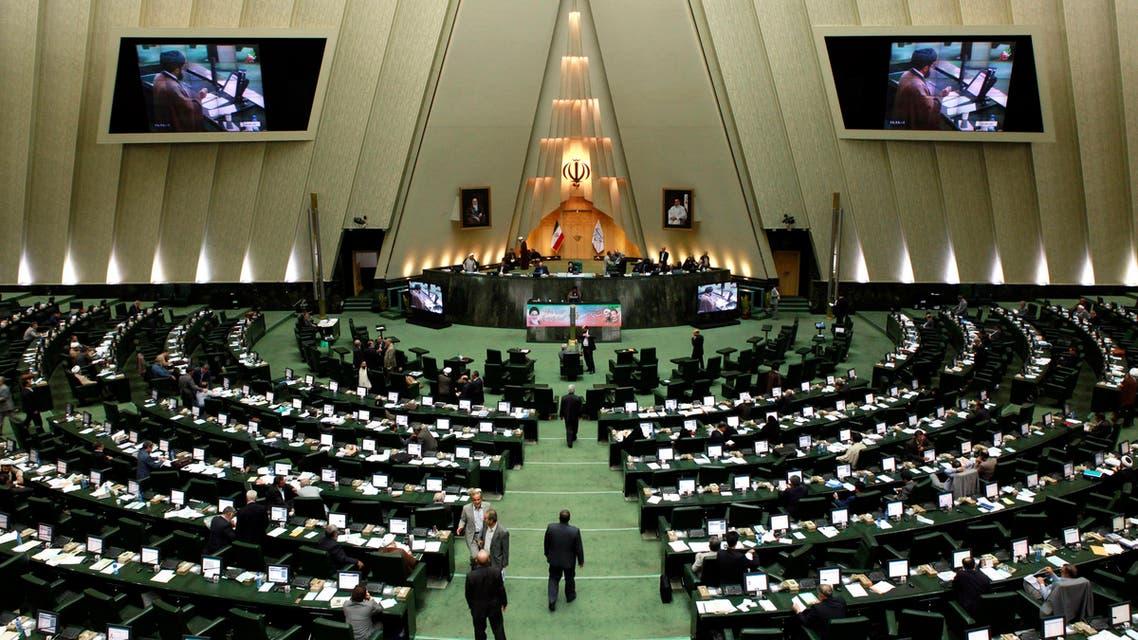 برلمان ايران