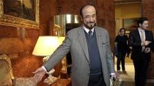 France probes Assad's uncle for amassing $98 mln