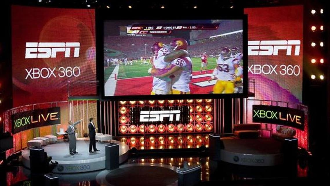 ESPN -