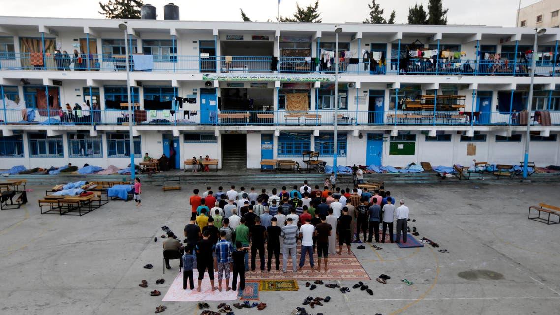 U.N. report: Israel responsible for Gaza shelter attacks (AP)