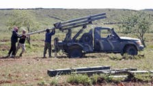 شام: اسلامی جنگجوؤں کا فوجی اڈے پر قبضہ