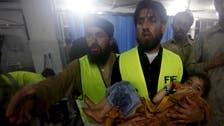 Pakistan 'mini-cyclone' death toll rises to 44