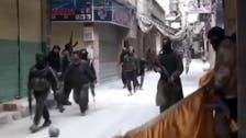 داعش يصدر فيديو عن مخيم اليرموك.. الضحية الدائمة