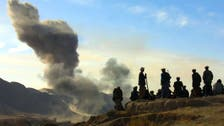 Fighting flares as Taliban advance on major Afghan city