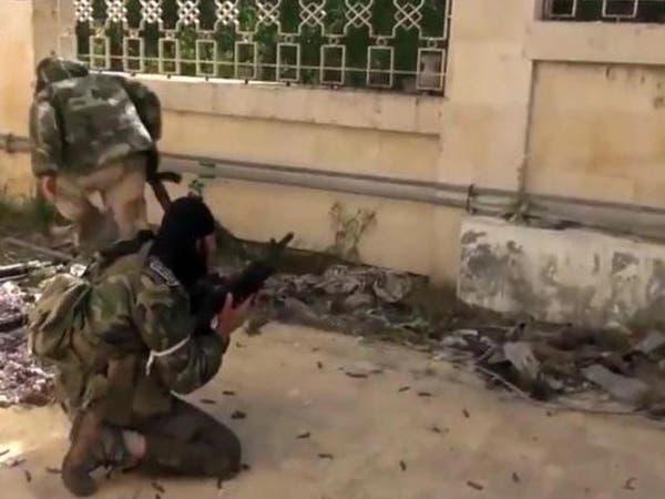 """إدلب.. انفجار يستهدف مكتبا لـ""""تحرير الشام"""" يقتل 18"""