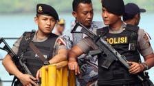إندونيسيا على وشك إعدام 8 أجانب رمياً بالرصاص