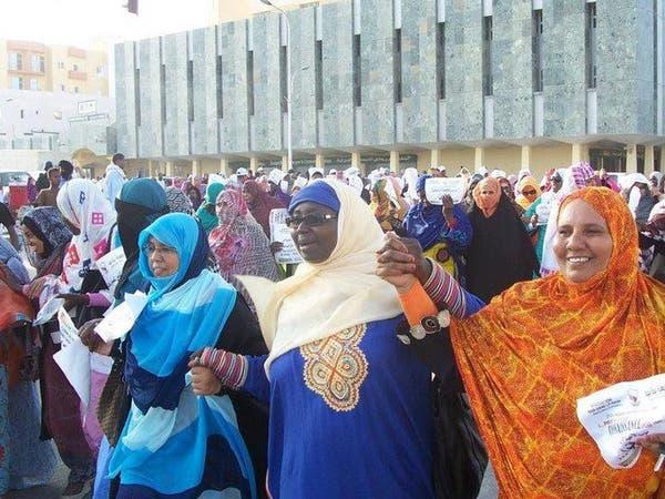 """موريتانيا.. """"مسيرة الحقوق"""" تجمع المعارضة والمسترقين"""