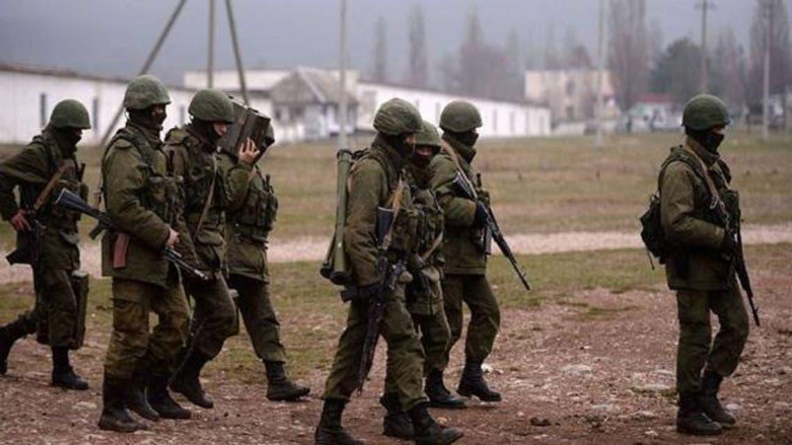 مقتل جندي في هجمات للانفصاليين شرق أوكرانيا