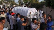 Pakistan hunts clues to activist's murder as free-speech fears grow