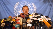 U.N. envoy: Parties in Yemen had been 'very close' to deal