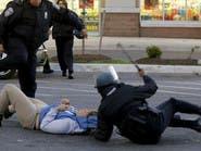 اتهام 6 شرطيين في مقتل شاب أسود في بالتيمور