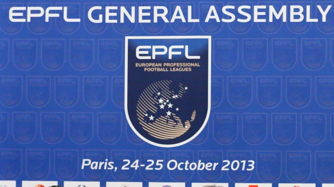 EPFL 2013 AP