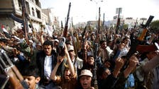 Houthis kill 12 civilians in Yemen's Aden