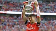 Dubai's Emirates airline confirms FA Cup sponsorship talks