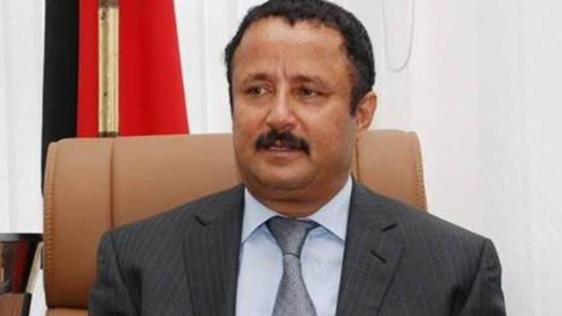 رئیس اطلاعات یمن