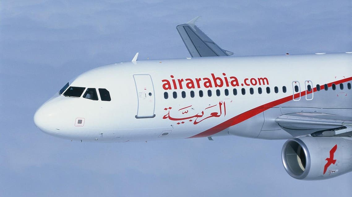 Air Arabia Jordan, part-owned by the Dubai-listed carrier, will fly to Kuwait, Jeddah, Erbil and Sharm El Sheikh. (Photo courtesy: Air Arabia)