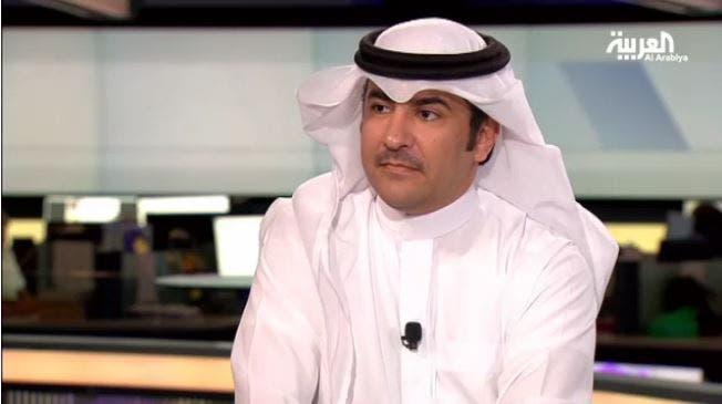 المستشار القانوني والمتخصص في أنظمه الشركات والأوراق المالية هشام العسكر