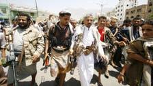 Saudi Arabia trains tribal Yemeni fighters: sources