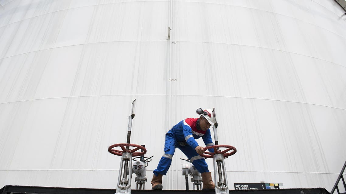 OPEC supply has risen in April to 31.04 million barrels per day. (Photo courtesy: Reuters)