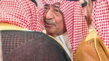 Former Crown Prince Muqrin pledges allegiance to successor