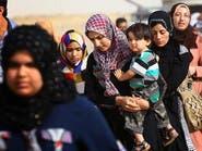 """الأمم المتحدة تتوقع """"نزوحا هائلا"""" للعراقيين من الموصل"""