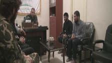 إيران تلجأ إلى سجناء سابقين لديها لمساعدة الأسد