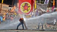 Ankara mayor resorts to name calling against U.S. spokesperson