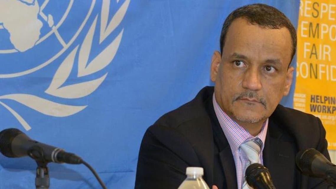 إسماعيل ولد الشيخ أحمد مبعوثاً جديداً للأمين العام للأمم المتحدة