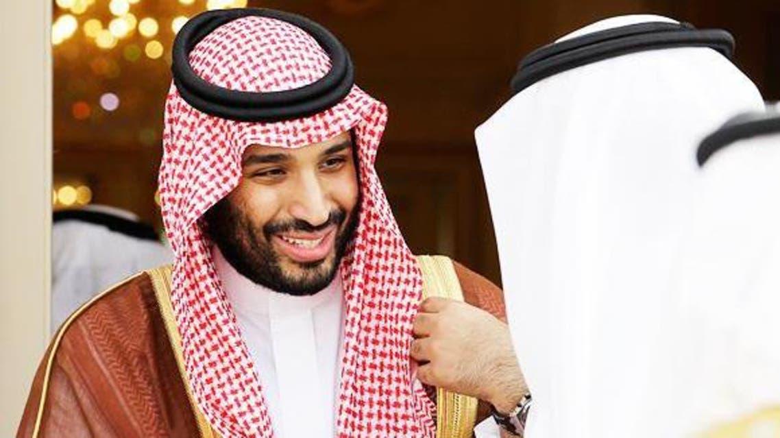 Bin Salman - Reuters