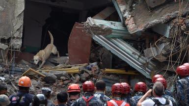 اليونيسيف تحذر من تفشي الأمراض في نيبال بسبب الأمطار