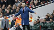 Wenger accuses Mourinho of lacking respect