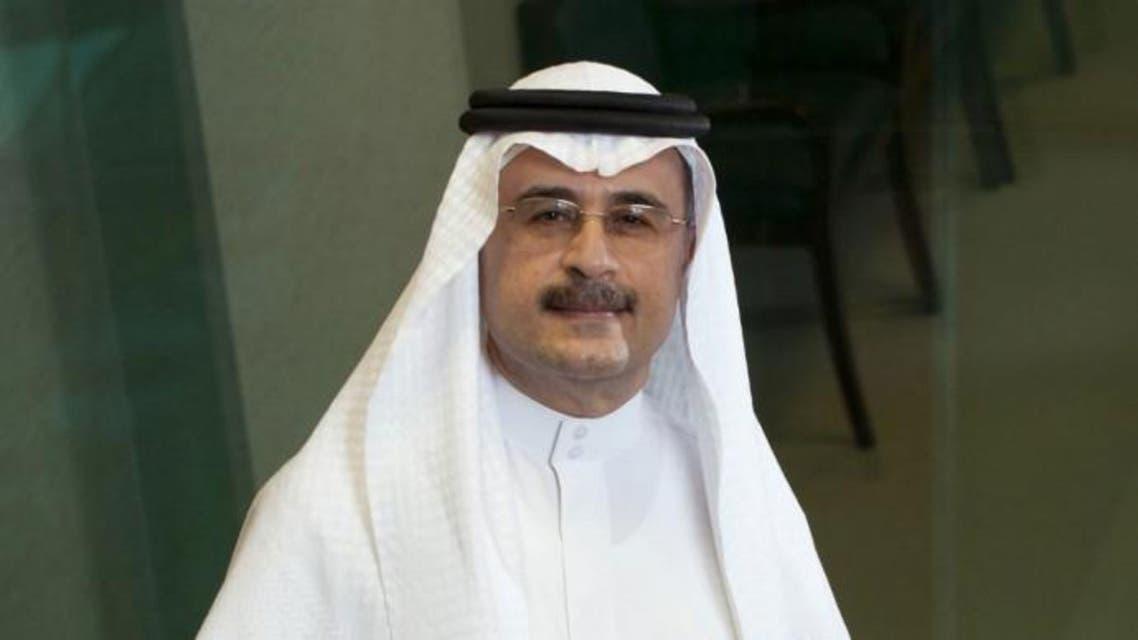 المهندس امين حسن الناصر