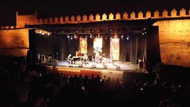 """مهرجان """"الجاز في شالة"""" رابط موسيقي بين أوروبا والمغرب"""