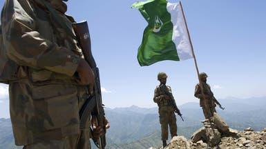 """باكستان تتهم الهند بانتهاك الهدنة في إقليم """"كشمير"""""""