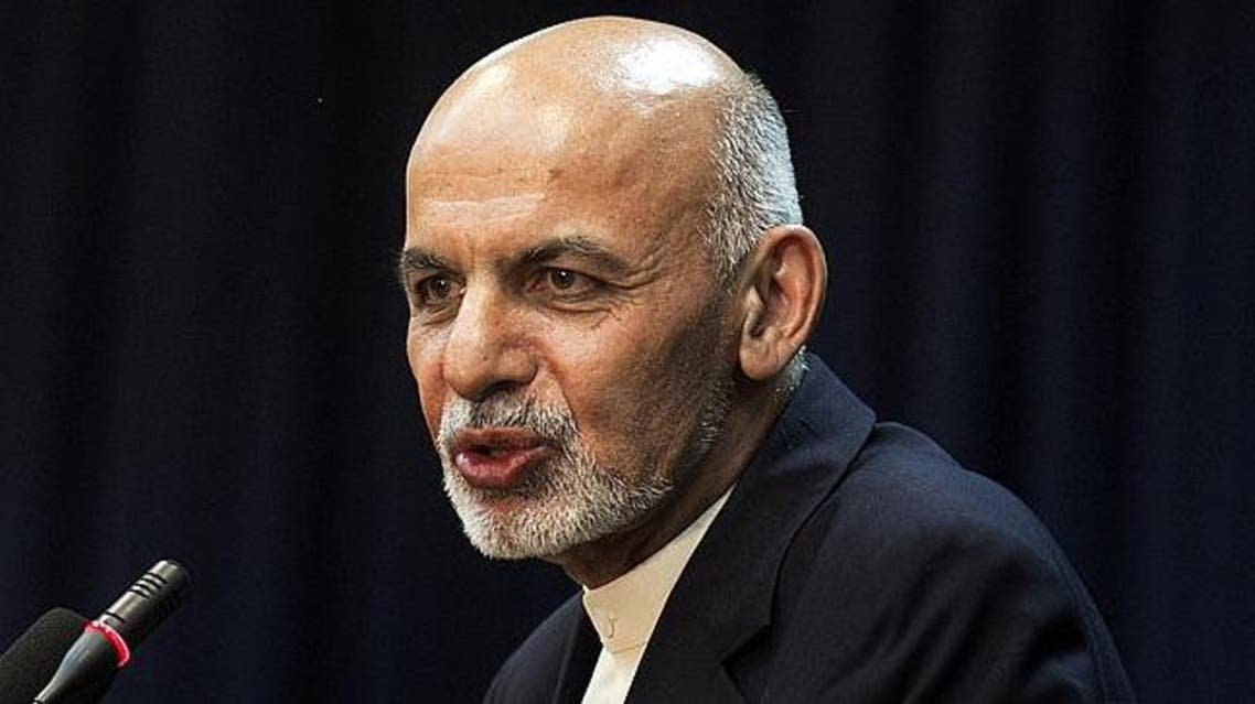 Pakistan's army chief told Afghan President Ashraf Ghani in February that senior figures in the Taliban were open to direct talks