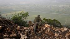 Rebels fight Syrian army near Assad heartland