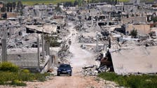 Kobane still a ghost town, months after liberation from ISIS