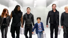 Barcelona's Lionel Messi stars as Iron Man in new Avengers ad