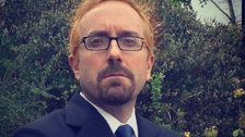 'We're all blonde': U.S. envoy hits back at Ankara mayor